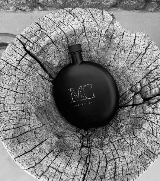 mc luxury gin